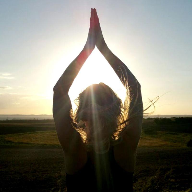 Yoga Symbioun E V